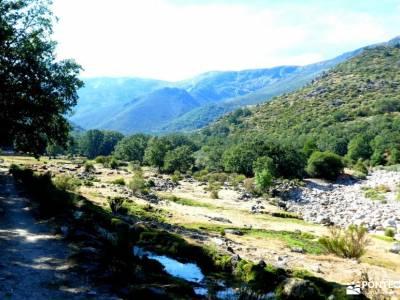 Sierra de Gredos; Barco Ávila; rutas senderismo sanabria senderismo en monfrague senderismo en potes